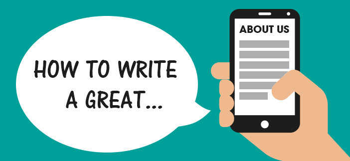 How-to-write-a-great-about-us-screen