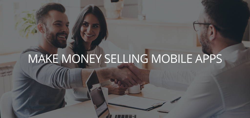 Sell mobile apps to your clients or target new ones.
