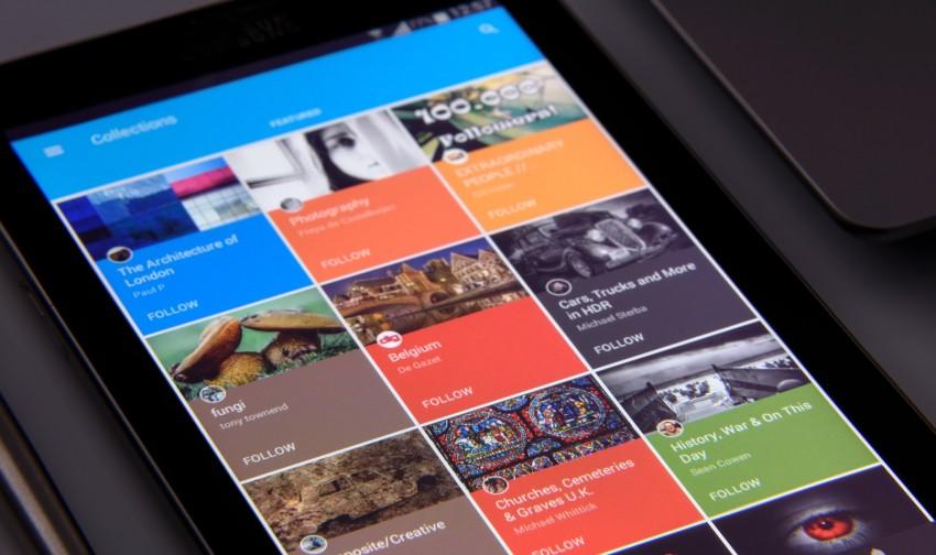 gym mobile app